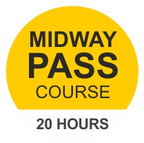 Midway Pass Course